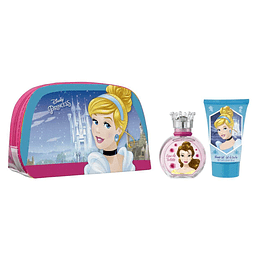 Princess Estuche 50ml+100ml Sg Mujer Disney