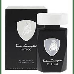 Lamborghini Mitico EDT 125Ml  Hombre