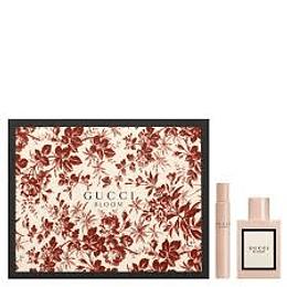 Gucci Bloom Estuche EDP Mujer 100ML +BL 100+mini7.4 ML