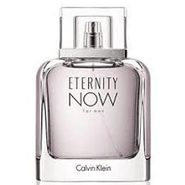 Eternity Now Tester EDT Hombre 100ML