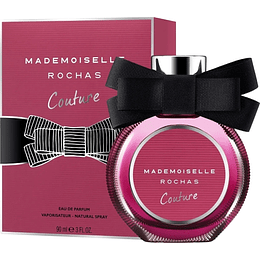 Rochas Mademoiselle Couture Edp 90Ml Mujer
