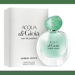 Acqua Di Gioia Armani Tester EDP 100 ml Mujer