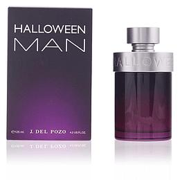 Halloween Man 125ML EDT Hombre Jesus Del Pozo