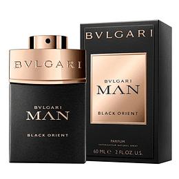 Bvlgari  Man In Black Orient Edp 60Ml Hombre
