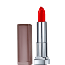 Labial Color Sensational Matte 690 Siren In Scarlet