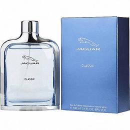 Jaguar Classic Blue Edt 100Ml Hombre