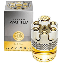 Azzaro Wanted 100ML EDT Hombre Azzaro