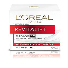 Crema Día Anti-Arrugas + Firmeza Revitalift 50ml