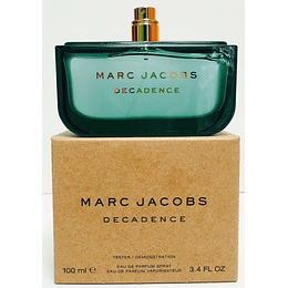 Decadence Tester Mujer 100 Ml EDP Marc Jacobs