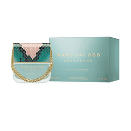 Marc Jacobs Decadence Eau So Decadent Edt 50ml Mujer