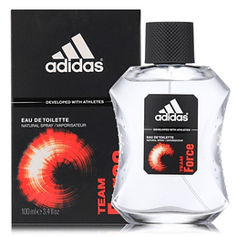 Team Force Hombre 100 Ml Edt adidas