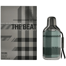The Beat 50ML EDT Hombre Burberry