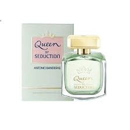 Queen of Seduction EDT Mujer 80ml
