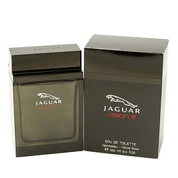 Jaguar Vision III 100ML EDT Hombre Jaguar