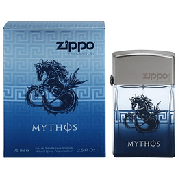 Zippo Mythos EDT hombre 75ML