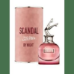 Scandal By Night EDP Intense 80ml Mujer