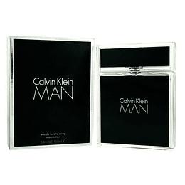 CK Man 100ML Hombre Calvin Klein