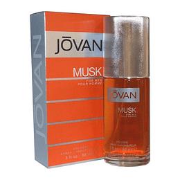 Jovan Musk For Men 88ML EDT Hombre Jovan Musk
