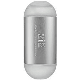 212 Tester EDT Mujer 100Ml