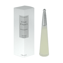 L´Eau D´Issey 100ML EDT Mujer Issey Miyake