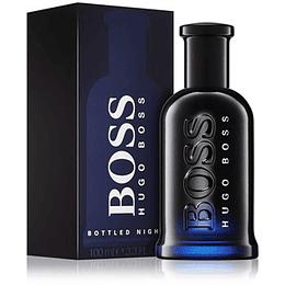 Boss Bottled Night 100ML EDT Hombre Hugo Boss