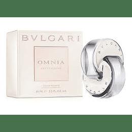 Omnia Crystalline EDT Mujer 65ml