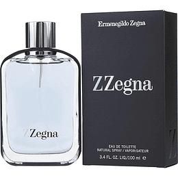 Z Zegna 100ML EDT Hombre Ermenegildo Zegna