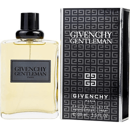Gentleman Hombre 100 Ml Edt Givenchy