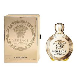 Eros Pour Femme Edp 100 Ml Mujer Versace