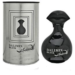 Dalimix Black 100ML EDT Mujer Salvador Dali