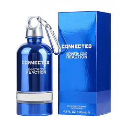 Connected Kenneth Cole Reaction 100ML EDT Hombre Kenneth Col