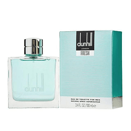 Dunhill Fresh Edt 100Ml Hombre Dunhill