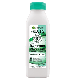 Fructis Hair Food Aloe Aco Shampoo 300 ml