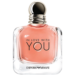 In Love With You Pour Femme Tester EDP 100 ml