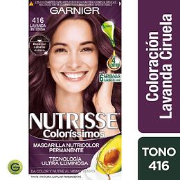 Nutrisse Colorissimo 416 3 Aceites