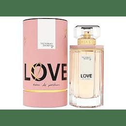 Love Eau de Perfum 50ML EDP Mujer