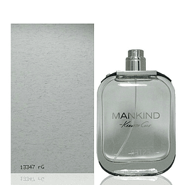 Kenneth Cole Mankind Edt Tester 100ml (Sin Tapa)