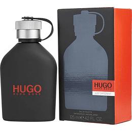 Hugo Just Different 125ML EDT Hombre Hugo Boss