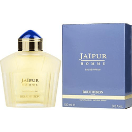 Jaipur Boucheron Men Edp 100 Ml Hombre