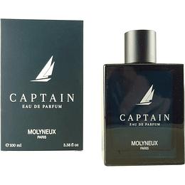 Molyneux Captain Edp 100Ml Hombre