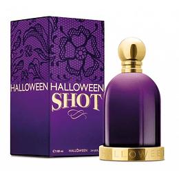 Halloween Shot 100ML EDT Mujer Jesus Del Pozo