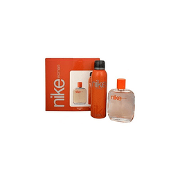 Element Nike Estuche 100ML EDT + Desodorante 200ML Mujer Nik