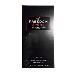 Tommy Freedom Sport 100ML EDT Hombre Tommy Hilfiger