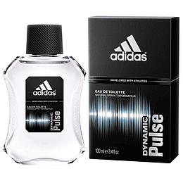 Adidas Dynamic Pulse Edt 100ml Hombre