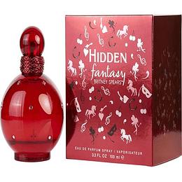 Hidden Fantasy 100ML EDP Mujer Britney Spears