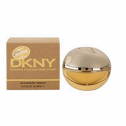 Golden Delicious 100ML EDT Mujer DKNY