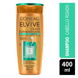 Elvive O.Extraord Curls Sh 400 ml