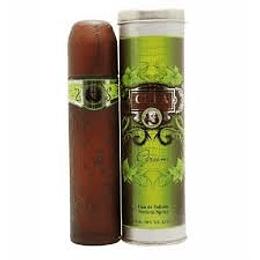Cuba Green EDT Hombre 100Ml