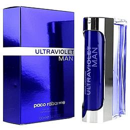 Ultraviolet Man 100ML EDT Hombre Paco Rabanne