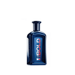 Tommy Hilfiguer Bold Tester Edt 100ml Hombre (Sin tapa)